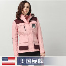 pizex lovers DISCOVERY EXPEDITION nylon other 501-1000 yuan one thousand nine hundred and ninety-nine S M L XL XXL XXXL Winter spring autumn DAEE91152/DAEE92047 Waterproof, windproof, breathable, wearable, warm, antistatic, waterproof and breathable Winter 2017 China Two piece set nylon