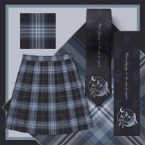 student uniforms Autumn 2020 39cm (full 118), 42cm (full 118), 45cm (full 128), 48CM (full 128) XS,S,M,L,XL solar system skirt 18-25 years old