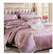 Bedding Set / four piece set / multi piece set Four piece set and eight piece set Sixty Other/others 8 pieces Geometric patterns cotton High-density