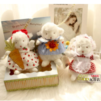 Doll / accessories 6 years old, 7 years old, 8 years old, 9 years old, 10 years old, 11 years old, 12 years old, 13 years old, 14 years old and above Ordinary doll Other / other other Lamb clothes (price excluding lamb) currency xy--01 parts cloth clothing