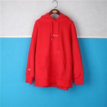 Sweater / sweater Spring 2021 Blue, red XL,2XL,3XL,4XL