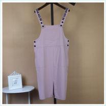Dress Summer of 2018 Pink S,M,L,XL