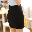 skirt Summer 2017 XS S M L XL 2XL 3XL 4XL Black (short) black (long) blue (short) blue (long) Short skirt commute Natural waist skirt Solid color Type O 25-29 years old M17XJ0676 91% (inclusive) - 95% (inclusive) Star Magnolia polyester fiber zipper Ol style Pure e-commerce (online only)