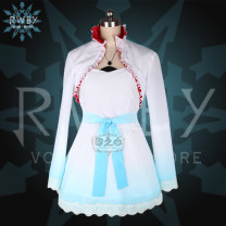 Cosplay women's wear skirt Customized Over 14 years old Female SS female s female m female l female XL male s male m male l male XXL special size customized game Tailor made The heart of seal Europe and America rwby