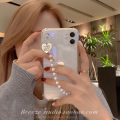 Mobile phone cover / case breeze Ins wind Apple / apple Protective shell TPU