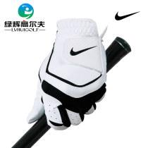 Golf gloves Left hand white 22 # left hand white 23 # left hand white 24 # left hand white 25 # left hand white 26# nikegolf male genuine leather GG0479 Summer 2017 yes