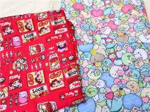 Fabric / fabric / handmade DIY fabric blending A, 50cm price, B, 50cm price, C, 50cm price printing and dyeing clothing Chinese Mainland