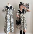 Dress Summer 2020 Short, long Average size 71% (inclusive) - 80% (inclusive)