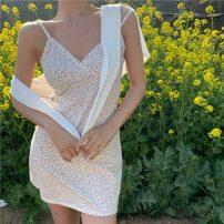 Dress Summer 2020 Dress, go with Average size