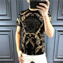 Cosplay men's wear Other men's wear goods in stock other Over 14 years old Black [quality version], decor [quality version] Animation, original L 110-130 Jin