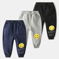 trousers middle-waisted Rubber belt Class A Other / other male 2 years old, 3 years old, 4 years old, 5 years old, 6 years old, 7 years old, 8 years old trousers Casual pants spring and autumn Open crotch No model in real shooting 20CKZ759 Cotton 100% Korean version cotton 20CKZ759 Chinese Mainland