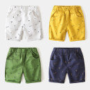 trousers Other / other male 100cm, 110cm, 120cm, 130cm, 90cm can be opened White, green, ginger, navy summer Pant Korean version No model Casual pants Leather belt middle-waisted cotton Open crotch Cotton 95% polyurethane elastic fiber (spandex) 5% 19XDK502 Class A 19XDK502 Chinese Mainland