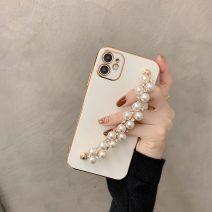 Mobile phone cover / case Other / other Simplicity Apple / apple You Zheng Liang pin Protective shell Soft glue