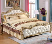 Bedding Set / four piece set / multi piece set Others Embroidery, quilting Solid color 128x68 Other / other Others 4 pieces other Rose red, deep purple, camel, dream drunk luxury bean paste, dream drunk luxury huami, dream drunk luxury jade Qualified products European style Thermal storage