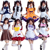 Cosplay women's wear suit goods in stock Over 8 years old Animation, original M Japan maid