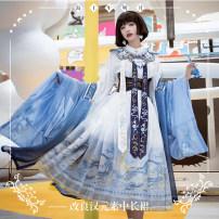 Lolita / soft girl / dress NyaNya L,M,S,XL,XS