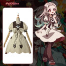 Cosplay women's wear suit Pre sale Over 14 years old Cos wig L m s XL XXL one size fits all Nochi  Ba Xun Ning