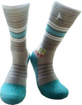 Sports socks Other / other Average size For men and women Middle cylinder