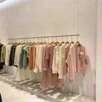 Clothing display rack Length 100cm, length 120cm, length 150cm, length 180cm, length 200cm clothing stainless steel Official standard