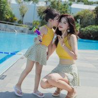 Family clothes for parents and children Qihai 20323 parent child Women, children M,L,XL,XXL