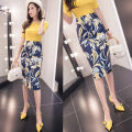skirt Spring of 2018 M, l, XL, s 123 92 68 133 143 147 135 142 72 107 105 82 43 150 96 25 73 108 27 145 56 Mid length dress commute High waist skirt