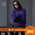 Sweater Youth fashion 5cm S L other Socket other Cotton 100% Autumn of 2018 Same model in shopping mall (sold online and offline)