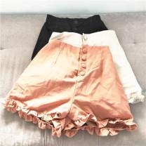 Casual pants S, M Summer 2020 shorts Versatile routine