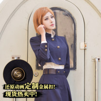 Cosplay women's wear suit Pre sale Over 14 years old Rosa pinnazakii comic Meow house shop Japan Meow house shop Full payment Pre sale