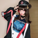 Cosplay women's wear suit Pre sale Over 14 years old [clothing] ready to go - Lindong [not replenished after sale], [additional purchase with clothing] Lindong ready to go [backpack], [purchase separately] Lindong ready to go [backpack] game Meow house shop Meow house shop Full payment L