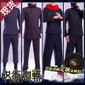 Cosplay men's wear suit Pre sale Meow house shop Over 14 years old comic Full payment null