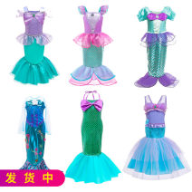 Dress Style 1, style 2, style 3, style 9, style 5, style 6, style 7, style 8 female Other / other The recommended height is 90cm for size 100, 100cm for Size 110, 110cm for Size 120, 120cm for Size 130, 130cm for size 140 and 135cm for size 150 Other 100% summer Irregular Class B
