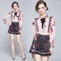 Fashion suit Autumn 2020 M,L,XL,XXL Picture color 18-25 years old 81% (inclusive) - 90% (inclusive) cotton