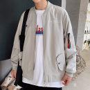 Jacket Other / other Youth fashion Black, light grey, army green, light green, dark grey M,L,XL,2XL,3XL routine easy Other leisure spring N3-20-JK205