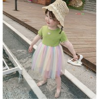Dress Pink, apricot, olive female Other / other 90cm,100cm,110cm,120cm,130cm Other 100% summer princess Short sleeve Solid color cotton Princess Dress 2021-3-30-2 other 14, 3, 18, 9, 5, 9, 12, 7, 8, 12, 3, 6, 6, 2, 13, 11, 4, 10 Chinese Mainland Guangdong Province Shenzhen City