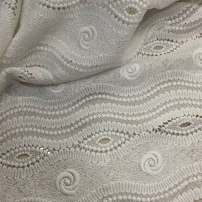 Fabric white other Europe and America