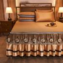 Mat / bamboo mat / rattan mat / straw mat / cowhide mat Mat Kit rattan Shen Mou 1.5m (5 feet) bed, 1.8m (6 feet) bed, 1.8 * 2.2m bed, 2.0m (6.6 feet) bed Folding