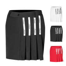 Golf apparel White, black, red S,M,L,XL,XXL female uatitua shorts