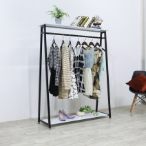 Clothing display rack clothing Metal A003 Tiedu banquet Official standard