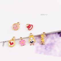 Other DIY accessories Other accessories Alloy / silver / gold 0.01-0.99 yuan 1# 2# 3# 4# 5# 6# Fresh out of the oven