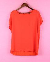 T-shirt E410 blue, e635 orange 150/76A(XS),155/80A(S),160/84A(M),165/88A(L),170/92A(XL) other 30% and below
