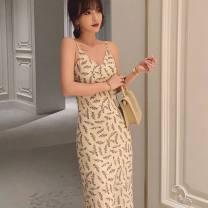 Dress Summer 2021 Picture color S,M,L,XL,XXL