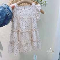 suit Other / other Apricot 80cm,90cm,100cm,110cm,120cm 12 years old