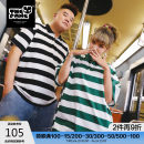 T-shirt Youth fashion Black green routine L XL 2XL 3XL 4XL 5XL 6XL 7XL THE PANG Short sleeve Crew neck easy daily summer TXD001081 Cotton 95% polyurethane elastic fiber (spandex) 5% Large size routine tide Sweat cloth Summer 2020 other printing other other Pure e-commerce (online only)