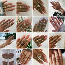 Ring / ring other 10-19.99 yuan Other / other Europe and America Not inlaid Butterfly / Dragonfly / insect кольцо
