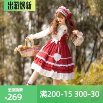 Lolita Dress L,S goods in stock other