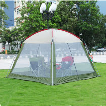 Awning / awning / awning / advertising awning / canopy Landwolf 2000mm (inclusive) - 3000mm (inclusive) steel Emerald green fluorescent green China Spring 2016 Three hundred and ten 190T polyester 2000mm water pressure 190mm