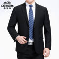 Suit other Laoyeche / classic car 165, 170, 175, 180, 185, 190 Flat lapel Double slit Four seasons Extra wide A double breasted button Other leisure
