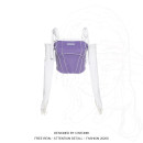 T-shirt violet S,M,L other 30% and below Other / other K20L08724