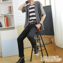Cosplay men's wear suit Pre sale Three point delusion Over 14 years old Regular price (without deposit), final price (with deposit) comic S,M,L,XL Japan Hori and Gongcun Pre sale