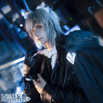 Cosplay men's wear suit Pre sale Three point delusion Over 14 years old Regular price (without deposit) game L,M,S,XL Chinese Mainland Tomorrow's Ark goods in stock